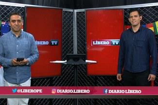 LíberoTV: ¿Qué condiciones pone Ricardo Gareca para continuar en la FPF?