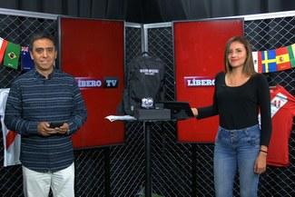 LíberoTV: ¿Qué pide Gareca para renovar?