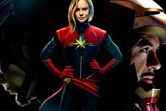 Avengers 4: ¿Cuándo se presentará el trailer de la película 'Captain Marvel'?