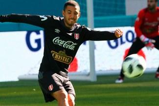 5005d2ac50 Sergio Peña dentro de los diez jugadores jóvenes que brillarán en la liga  portuguesa