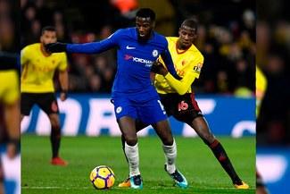 Chelsea ha ofrecido al mediocampista francés al AC Milan