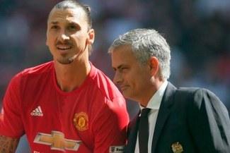 José Mourinho evalúa recuperar a Zlatan Ibrahimovic para el Manchester United en enero de 2019
