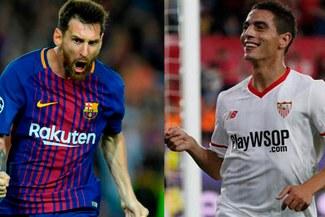 Barcelona vs Sevilla EN VIVO ONLINE vía DirecTV: horario, canales TV y transmisión de la Supercopa de España [ALINEACIONES]
