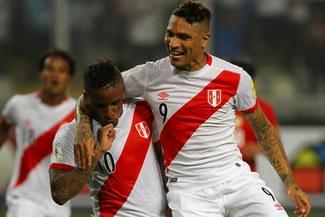 ¡Ya son historia! Guerrero, Farfán y Rodríguez alcanzarán récord en próxima eliminatoria