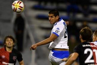 Gol de Luis Abram con Vélez Sarsfield: en curiosa coincidencia con otro peruano [VIDEO]