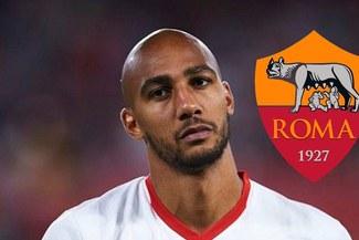 Campeón del Mundo es nuevo jugador del AS Roma [VIDEO]