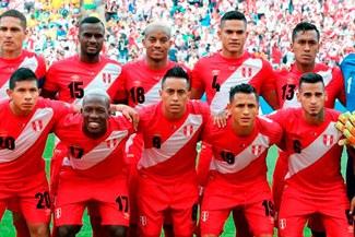 Selección Peruana y la nueva posición en la que cayó en el ranking FIFA [FOTO]
