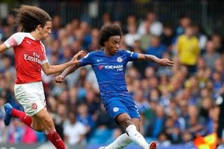 Chelsea venció al Arsenal por 3-2 en un partidazo por la fecha 2 de la Premier League
