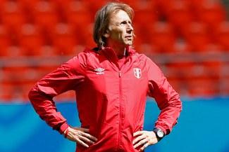 ¡Va por el golpe! Ricardo Gareca alista los amistosos de la Selección Peruana en septiembre