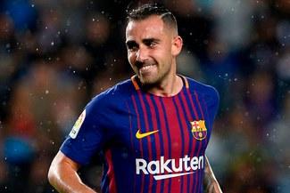 El Dortmund va a la carga por Paco Alcácer