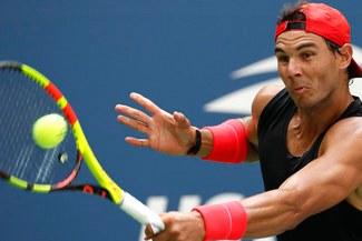 Rafael Nadal va por nuevo récord en el Grand Slam