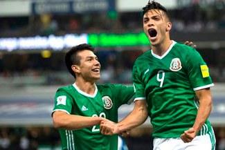 Selección México: 'Tuca' Ferretti realizó primera convocatoria sin 'Chicharito Hernández [FOTO]