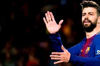 Gerard Piqué denunciado por conducir sin puntos en Barcelona