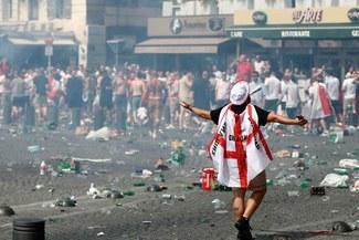 ¿Cómo acabó Inglaterra con los temidos Hooligans?