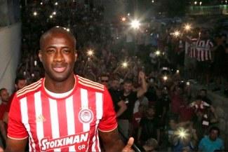 Yaya Touré vuelve al Olympiacos después de 13 años