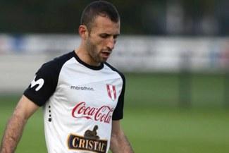 Selección Peruana va por el golpe ante su similar de Holanda [FOTO]