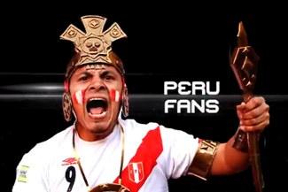 ¡Orgullo Mundial! La hinchada peruana es finalista del trofeo 'Mejor Afición 2018 FIFA' [VIDEO]