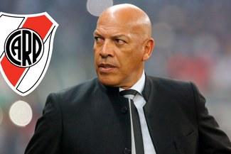 Roberto Mosquera reveló la razón del famoso 8-0 de Wilstermann contra River Plate