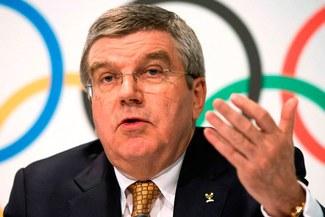Presidente del COI rechaza incluir a los eSports en los JJ.OO por violentos [VIDEO]