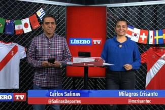 Líbero TV: Edición Especial por partido Perú vs. Holanda