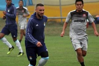 Sporting Cristal no tuvo piedad con Unión Huaral en partido amistoso jugado en la Florida