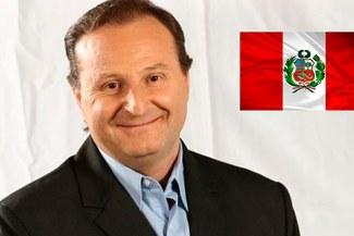 El mensaje de aliento de Gustavo Cherquis a la selección peruana