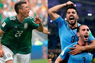 México vs Uruguay EN VIVO ONLINE por Azteca Deportes: día, hora, canal y alineaciones del amistoso [GUÍA TV]
