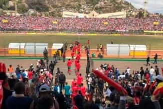 Tragedia en el Madagascar-Senegal por la fase previa de la Copa de África