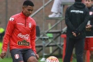 Selección Peruana: Marcos López es el jugador más joven en debutar con Ricardo Gareca