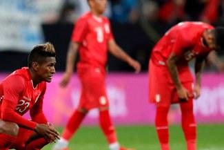 Postales de la derrota de Perú ante Alemania por 2-1 en amistoso por fecha FIFA [FOTOS]