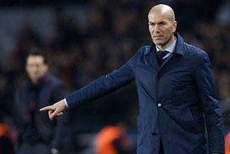 Los fichajes de Zinedine Zidane para su nuevo Manchester United