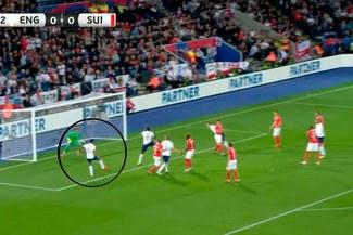 Inglaterra vuelve a saborear la victoria gracias a Marcus Rashford [VIDEO]