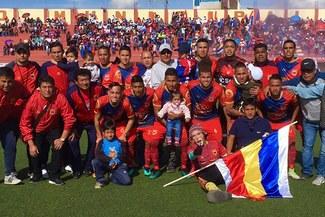 Copa Perú: escándalo en la etapa departamental del fútbol macho