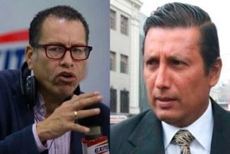 Phillip Butters y Tigrillo Navarro respaldan a Julio César Uribe en polémica con Christian Cueva [VIDEO]