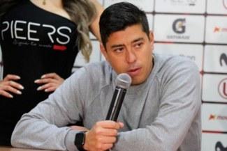 "Nicolás Córdova: ""Juan Manuel Vargas no pesa 120 kilos, pesa mucho menos"" [VIDEO]"