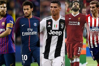 Champions League 2018-19: programación y resultados EN VIVO de los partidos de la primera fecha