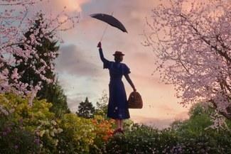 'El regreso de Mary Poppins' estrena nuevo tráiler lleno de nostalgia [VIDEO]