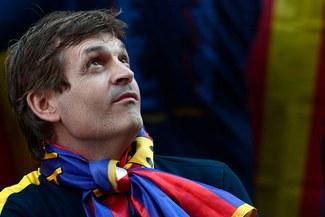 Barcelona recordó a Tito Vilanova en el día de su cumpleaños [VIDEO]