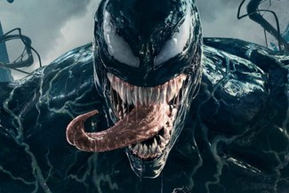 'Venom: La película' nos presenta un espectacular nuevo poster a días de su estreno[FOTO]
