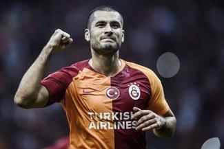 Lokomotiv con Jefferson Farfán cayó 3-0 ante Galatasaray por la Champions League [RESUMEN Y GOLES]