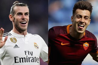 Real Madrid vs Roma EN VIVO: con Bale y Modric, debutan los campeones en Champions League