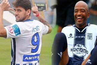 """Waldir Sáenz: """"Vi a Gabriel Leyes en Alianza y me motivó volver a jugar"""" [VIDEO]"""