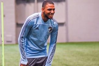 ¡Lo último! Alexi Gómez dejaría la MLS para ir al fútbol argentino