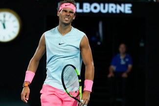 Rafael Nadal toma dura decisión que hace peligrar su reinado