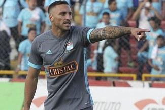 Sporting Cristal: Emanuel Herrera ya tiene en la mira a Municipal