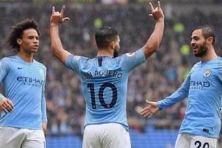 Sergio 'Kun' Agüero y su legado que va dejando en Inglaterra con el Manchester City