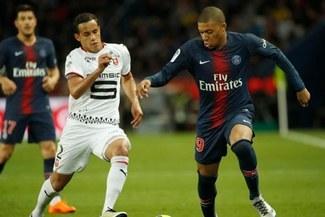 PSG vs Rennes EN VIVO ONLINE: Por la fecha 6 de la Ligue 1