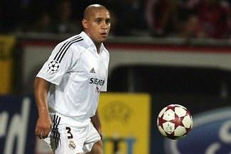Roberto Carlos está cerca de dirigir en club donde derrochó su magia