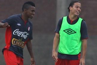 Las cuatro novedades de Ricardo Gareca para los amistosos ante Chile y Estados Unidos
