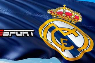La plataforma virtual de eSports confirma al Real Madrid como fichaje estrella